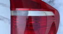 Задние фонари BMW X5 E70 за 45 000 тг. в Шымкент