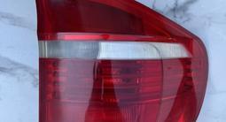 Задние фонари BMW X5 E70 за 45 000 тг. в Шымкент – фото 2