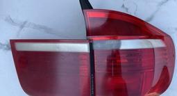 Задние фонари BMW X5 E70 за 45 000 тг. в Шымкент – фото 3