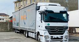 Mercedes-Benz  Actros 2544 2010 года за 20 000 000 тг. в Шымкент – фото 2