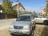 Suzuki XL7 2003 года за 3 500 000 тг. в Кызылорда – фото 2