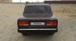 ВАЗ (Lada) 2107 2006 года за 700 000 тг. в Актау – фото 2