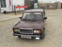 ВАЗ (Lada) 2107 2006 года за 700 000 тг. в Актау