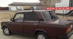 ВАЗ (Lada) 2107 2006 года за 700 000 тг. в Актау – фото 3