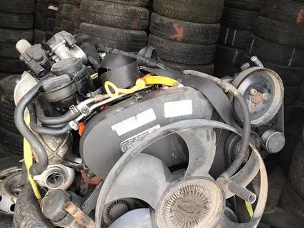 Двигатель ом 651 из Германий за 10 000 тг. в Алматы – фото 4
