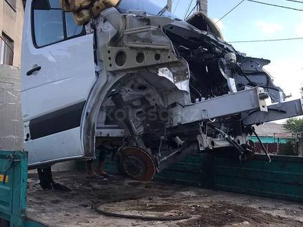 Двигатель ом 651 из Германий за 10 000 тг. в Алматы – фото 5