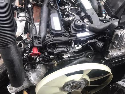 Двигатель ом 651 из Германий за 10 000 тг. в Алматы – фото 9