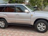 Toyota Land Cruiser 2001 года за 6 200 000 тг. в Павлодар – фото 3