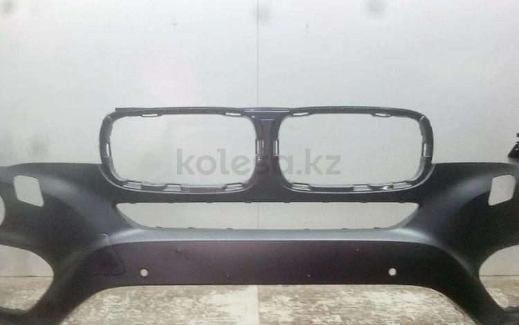 Бампер передний BMW X6 F16 за 84 000 тг. в Алматы