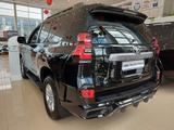 Toyota Land Cruiser Prado Comfort Plus 2021 года за 30 500 000 тг. в Костанай – фото 3