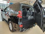 Toyota Land Cruiser Prado Comfort Plus 2021 года за 30 500 000 тг. в Костанай – фото 5