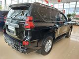 Toyota Land Cruiser Prado Comfort Plus 2021 года за 30 500 000 тг. в Костанай – фото 4