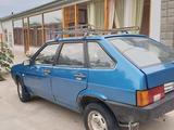 ВАЗ (Lada) 2109 (хэтчбек) 1997 года за 550 000 тг. в Жаркент – фото 5