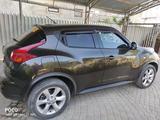 Nissan Juke 2012 года за 4 800 000 тг. в Тараз