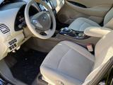 Nissan Leaf 2014 года за 7 999 999 тг. в Алматы – фото 3