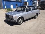 ВАЗ (Lada) 2107 2011 года за 780 000 тг. в Костанай