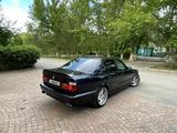 BMW 540 1995 года за 3 900 000 тг. в Караганда – фото 4