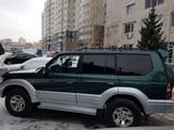 Toyota Land Cruiser Prado 1997 года за 6 200 000 тг. в Нур-Султан (Астана) – фото 2