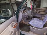Toyota Land Cruiser Prado 1997 года за 6 200 000 тг. в Нур-Султан (Астана) – фото 5