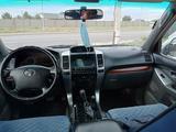 Toyota Land Cruiser Prado 2005 года за 8 200 000 тг. в Нур-Султан (Астана) – фото 5