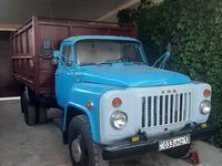 ГАЗ  Газ53 1988 года за 2 500 000 тг. в Сарыагаш