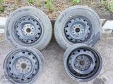 Два диска на Тойота, Мазда 14 за 8 000 тг. в Караганда