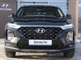 Hyundai Santa Fe 2020 года за 12 890 000 тг. в Павлодар
