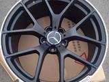 Новые диски ///AMG R20 5x112 Подходят на Mercedes-Benz ML, GL, GLS, S-Clas за 250 000 тг. в Алматы