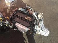 Двигатель из Кореи для Kia Spectra 1.6л S5D за 250 000 тг. в Челябинск