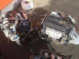 Двигатель из Кореи для Kia Spectra 1.6л S5D за 250 000 тг. в Челябинск – фото 4