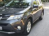 Toyota RAV 4 2014 года за 8 700 000 тг. в Алматы