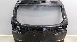 Дверь багажника для Lexus NX 200 за 140 000 тг. в Нур-Султан (Астана)