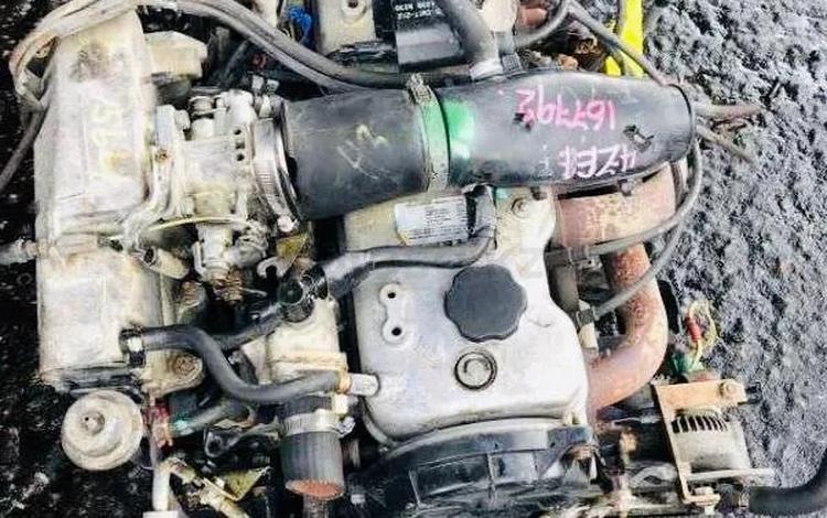 Контрактный двигатель на исузу тропер без пробега по Казахстану за 200 000 тг. в Караганда