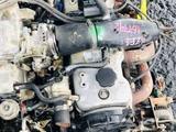 Контрактный двигатель на исузу тропер без пробега по Казахстану за 200 000 тг. в Караганда – фото 2