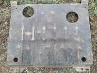 Защита на Ваз 2170 (Лада Приора) за 10 000 тг. в Костанай