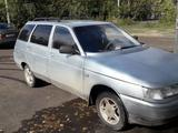 ВАЗ (Lada) 2111 (универсал) 2002 года за 510 000 тг. в Костанай – фото 3
