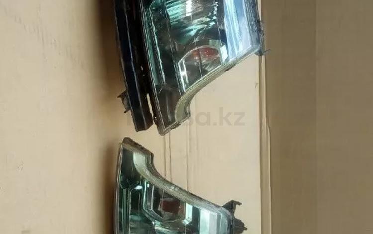 Фара Honda Stepwgn рестайлинг 2 поколение 2003-2005 за 30 000 тг. в Алматы