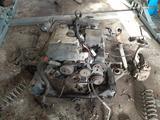 Двигатель Мерседес Е240 2, 4л кузов 210 в отличном состоянии за 100 000 тг. в Костанай – фото 4