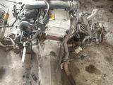 Двигатель Мерседес Е240 2, 4л кузов 210 в отличном состоянии за 100 000 тг. в Костанай – фото 5