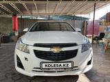 Chevrolet Cruze 2014 года за 4 657 692 тг. в Алматы – фото 2