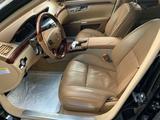 Mercedes-Benz S 500 2010 года за 10 500 000 тг. в Караганда – фото 2