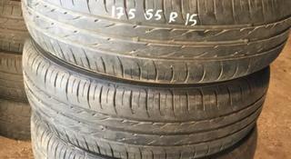 Резина летняя 175/65 R15 Dunlop комплект за 36 000 тг. в Алматы