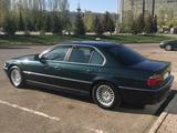 BMW 728 1998 года за 2 900 000 тг. в Нур-Султан (Астана) – фото 2