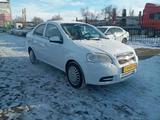 Chevrolet Aveo 2013 года за 2 660 000 тг. в Уральск – фото 3