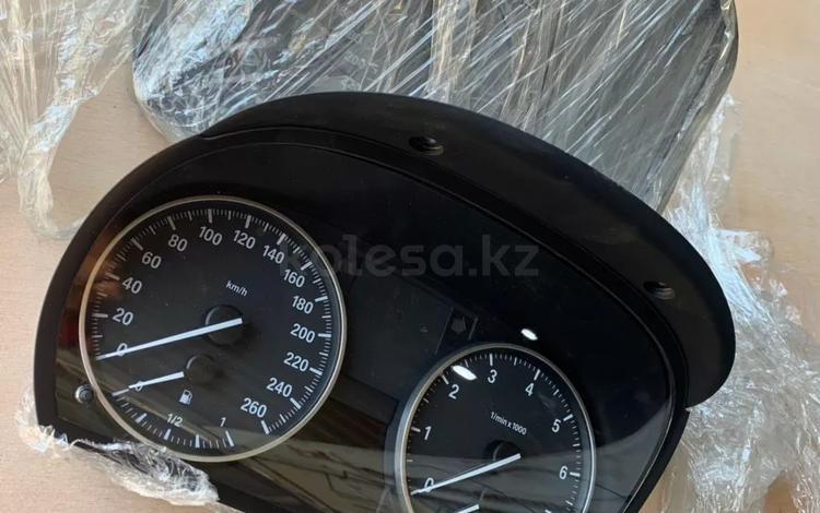 Щиток приборов бмв е90 bmw e90 92 за 15 000 тг. в Алматы