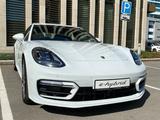 Porsche Panamera 2021 года за 72 500 000 тг. в Нур-Султан (Астана)