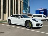 Porsche Panamera 2021 года за 72 500 000 тг. в Нур-Султан (Астана) – фото 3