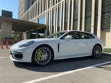 Porsche Panamera 2021 года за 72 500 000 тг. в Нур-Султан (Астана) – фото 4