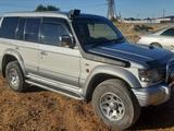 Mitsubishi Pajero 1997 года за 2 200 000 тг. в Караганда – фото 2