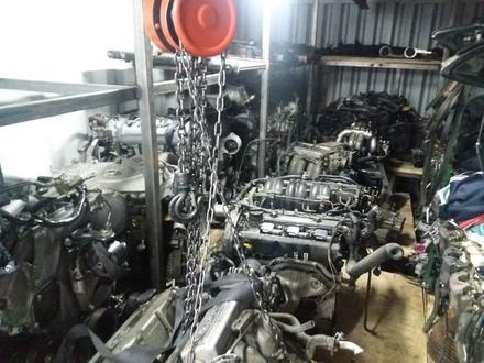 Toyota двигатели за 450 000 тг. в Алматы – фото 3
